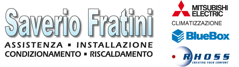 Climatizzatori Fratini